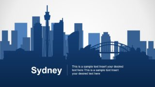 Sydney PowerPoint Template