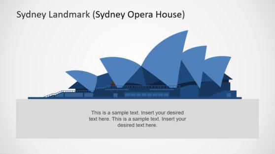 Sydney Opera House PowerPoint
