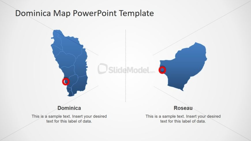 Presentation of Zoom-In Dominica