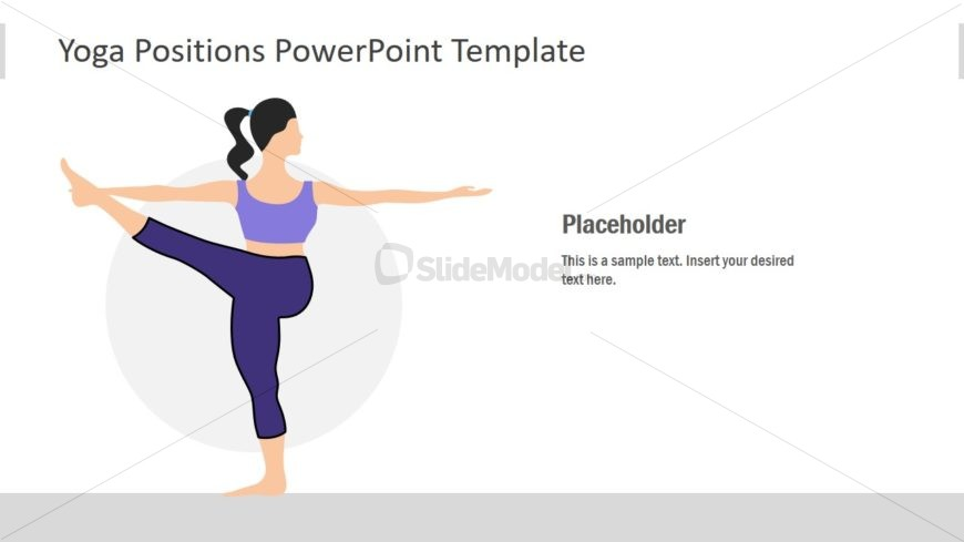 Presentation of Yoga Poses