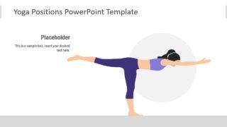 Meditation Slide for Yoga