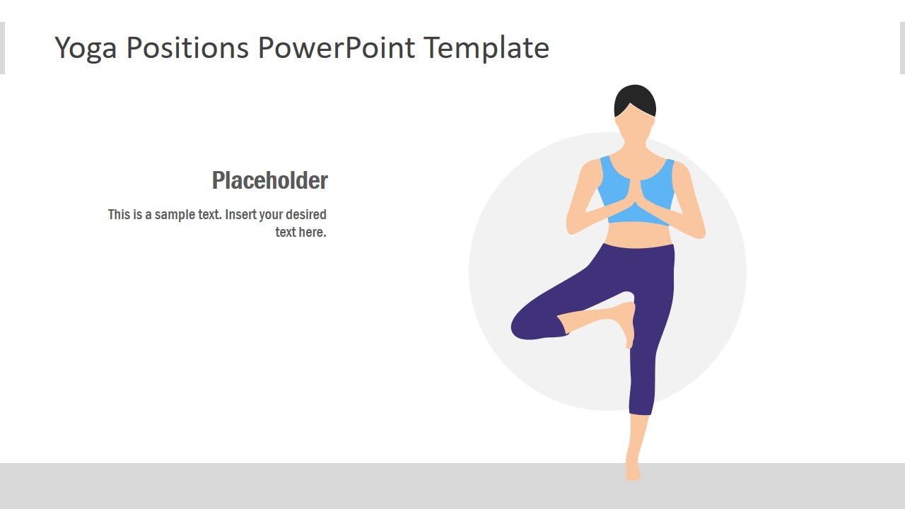 Shapes of Silhouette Yoga Poses
