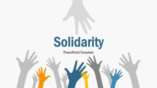 Solidarity PowerPoint Template
