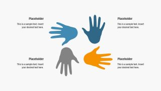 Hand Logic PowerPoint Design