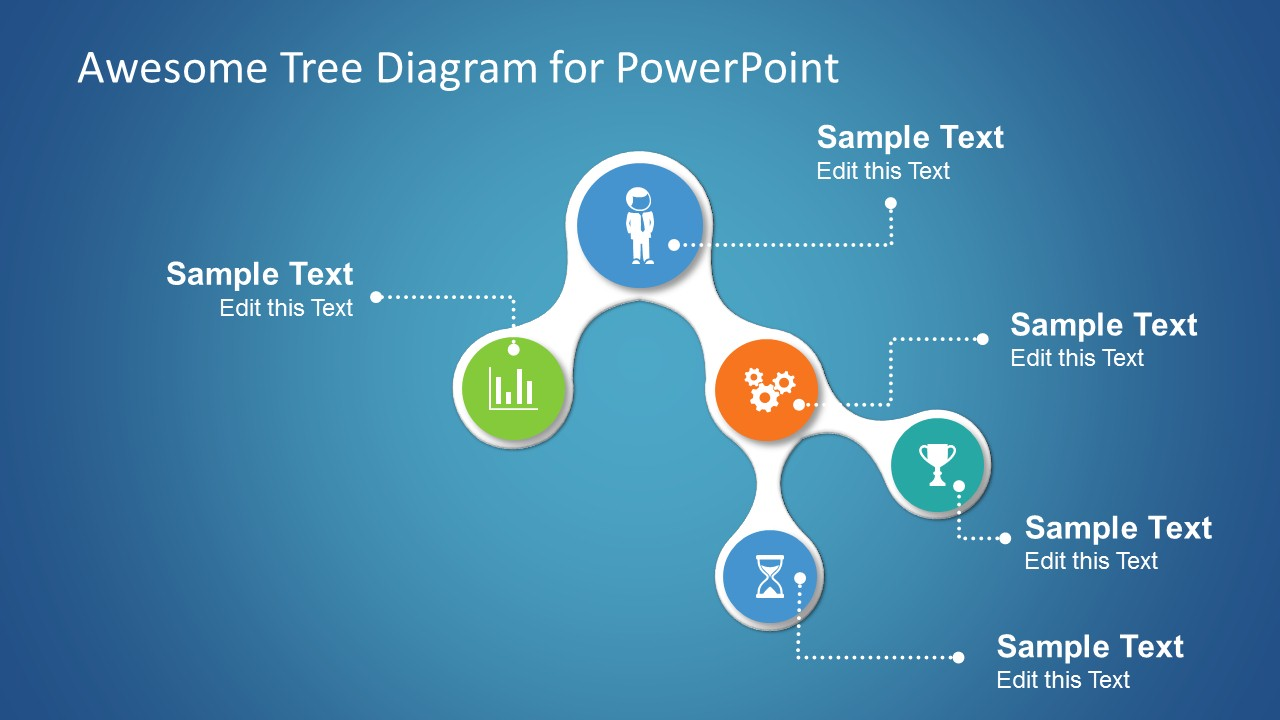 Free background templates for PowerPoint