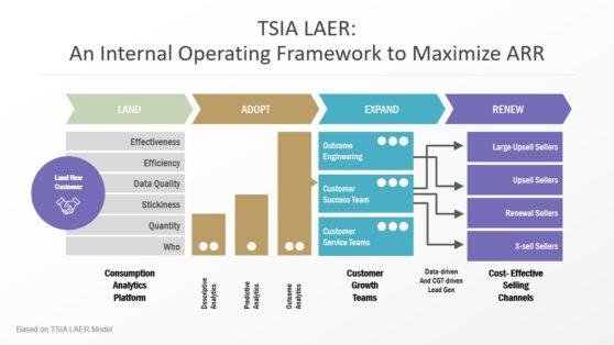LAER Model Process Flow Diagram Template