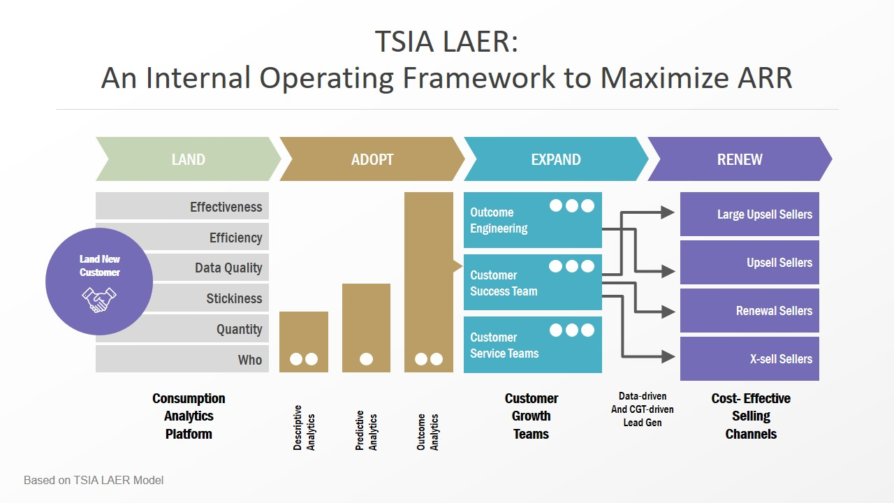 PowerPoint Flow Chart LAER Model