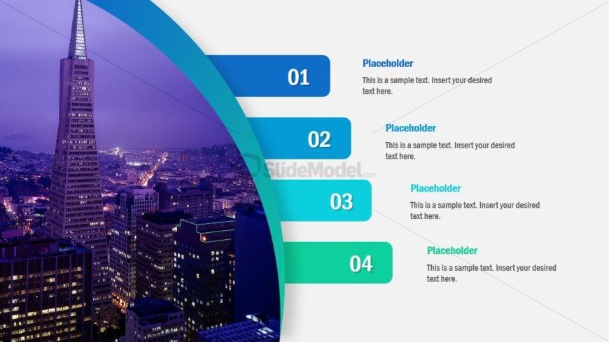 Business Agenda PowerPoint Design