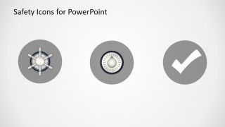 Security Shape Icons for PowerPoint