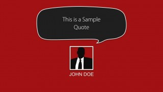Quote layouts for powerpoint slidemodel quote layouts for powerpoint is a nice powerpoint template containing multiple layouts that you can use to cite quotes in a powerpoint presentations with a toneelgroepblik Choice Image