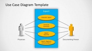 Use case powerpoint diagram slidemodel this is a software use case diagram for powerpoint presentations that you can use to design awesome use cases using microsoft powerpoint toneelgroepblik Gallery
