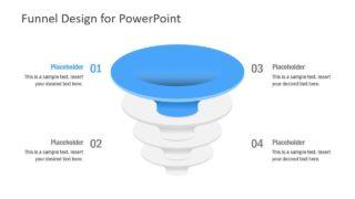 Four Funnels for Diagram