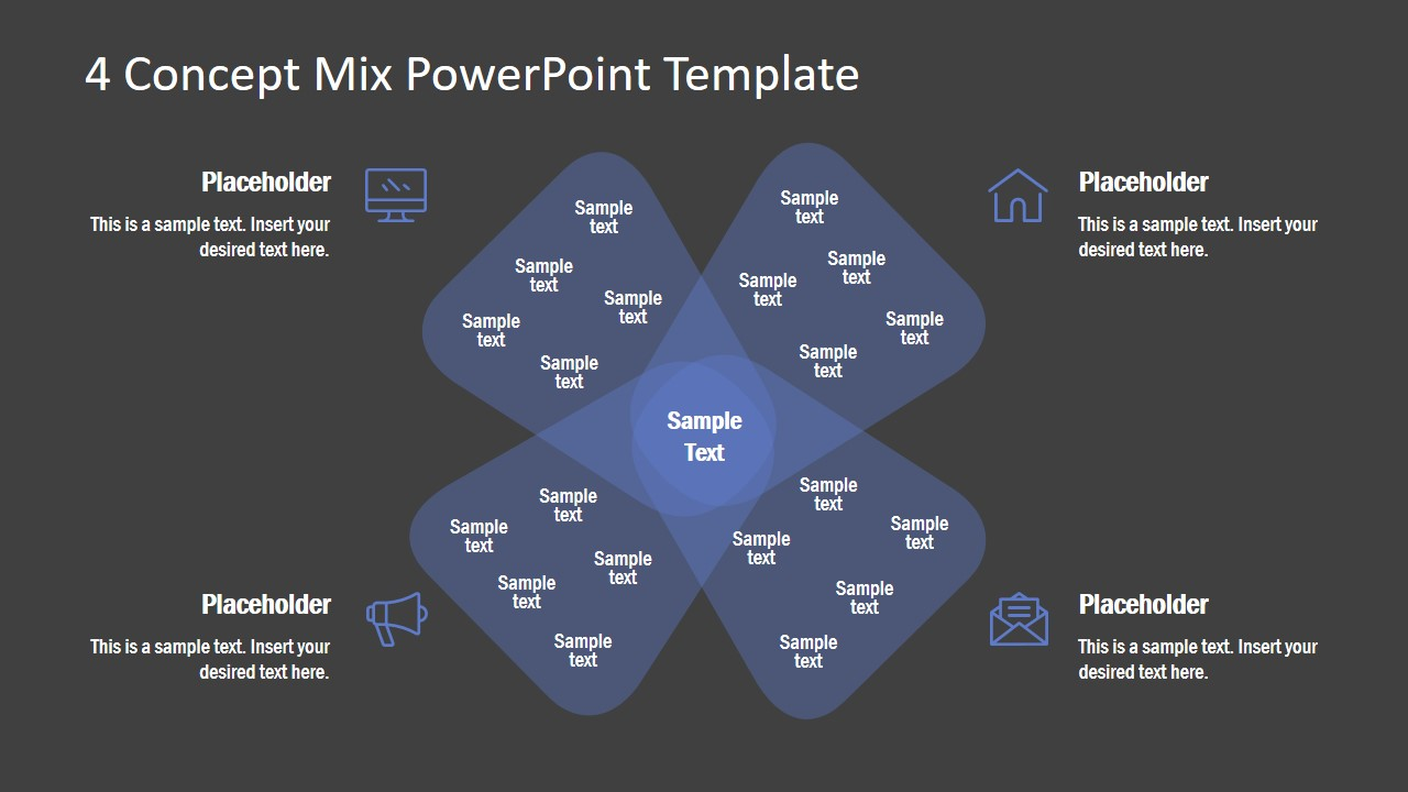Creative Concept Mix Template