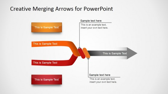 how to merge multiple slides to a singlw pdf