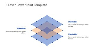 PPT 3 Layer Simple Design