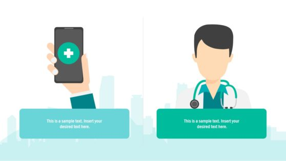 Mobile Technology Telemedicine PowerPoint