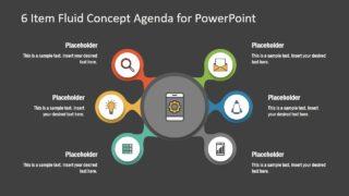 Agenda Presentation PowerPoint Design