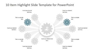 10 Steps for Product Comparison