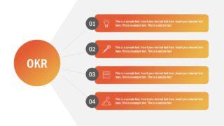 Agenda Presentation 5 Steps