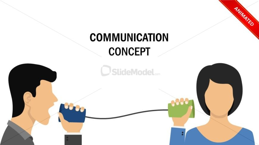 Concept Design of Telecommunication