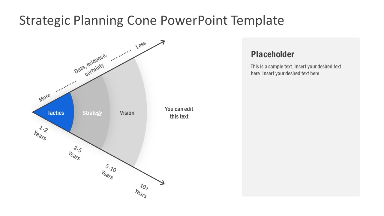 Business PowerPoint Management Planning