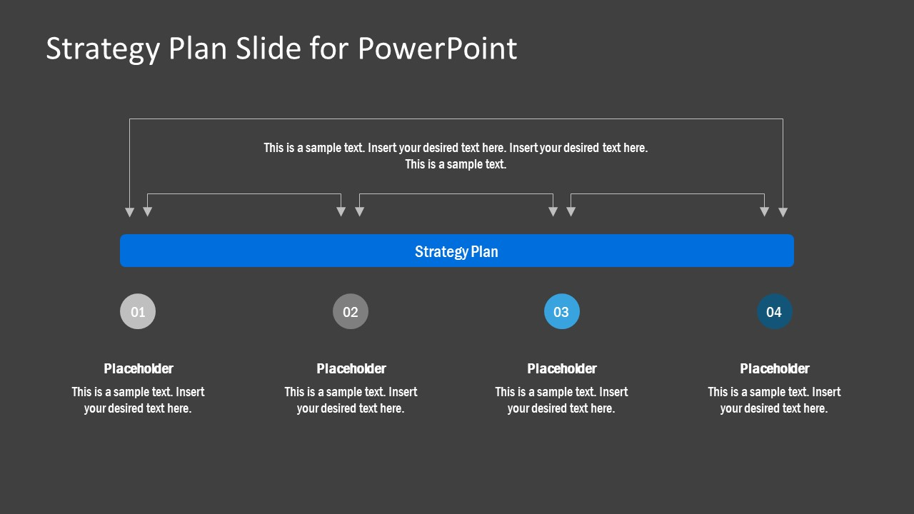 Strategic Planning PowerPoint Template
