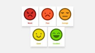 Presentation of 5 Emjoi Feelings