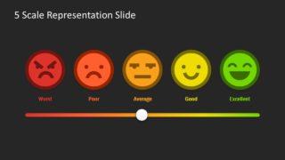 Business PowerPoint Emoji Design