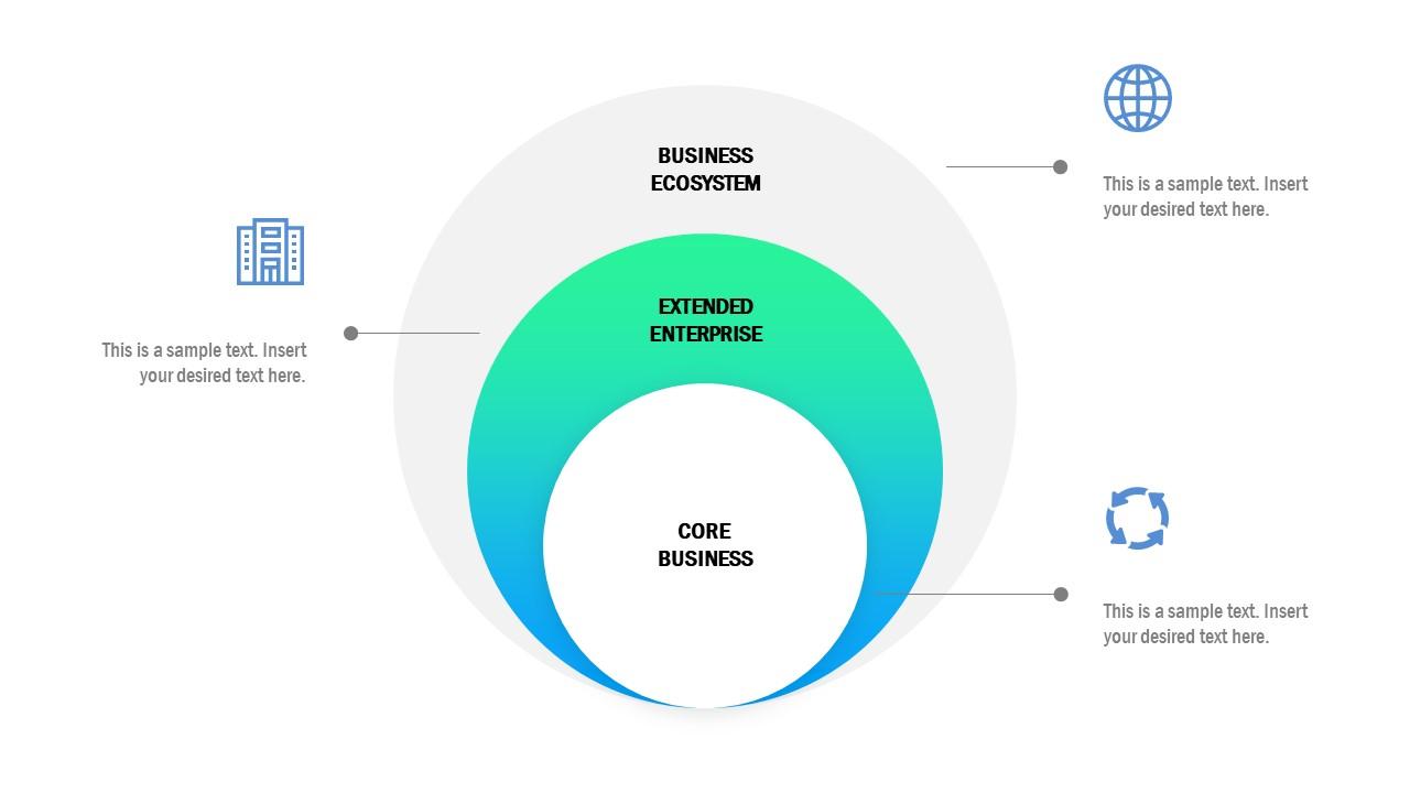 3 Steps Business Infographic Design