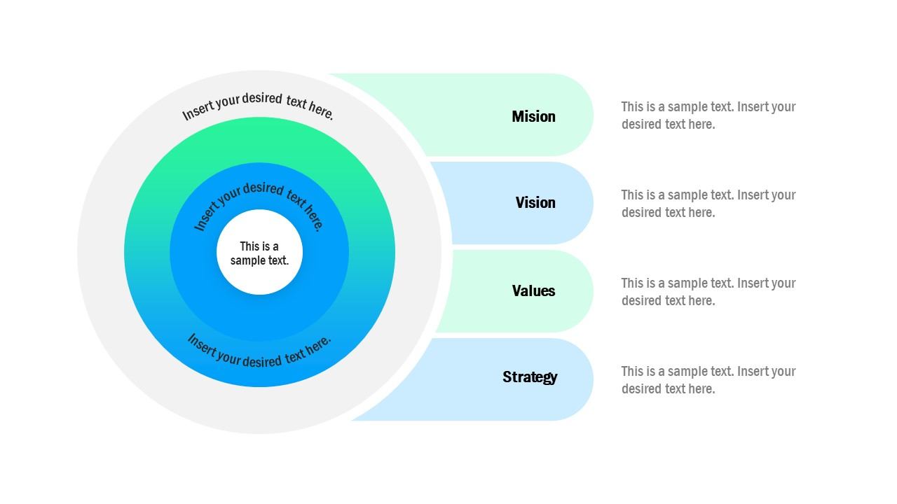 Flat Business Ecosystem Templates