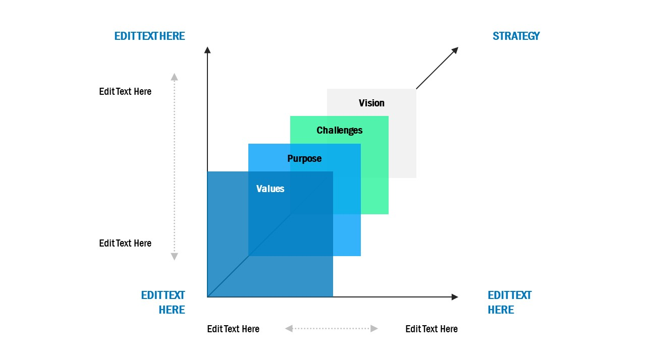 Slide of Infographics Value Proposition