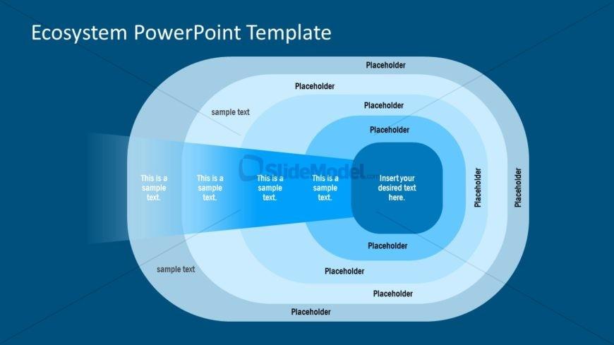 Business Ecosystem Digital PowerPoint