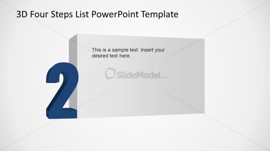 Presentation Details 2 Step