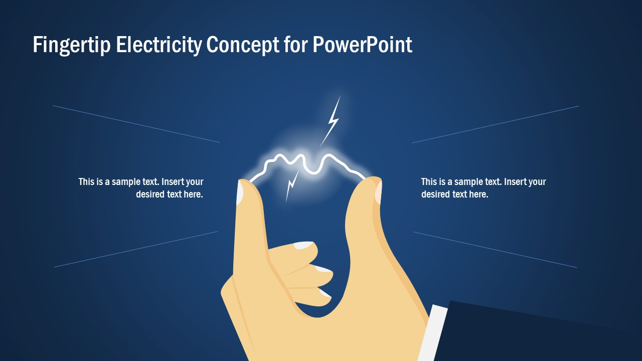 Presentation of Electric Spark