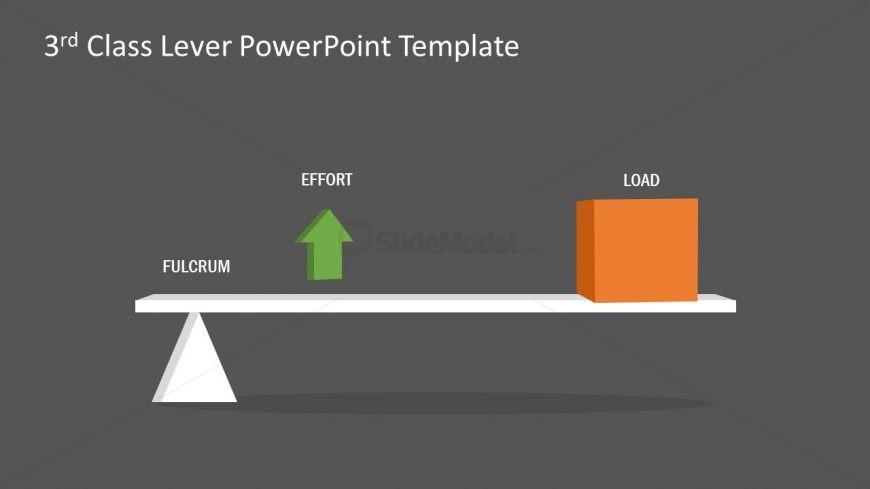 Fulcrum Effort Load Shapes PPT