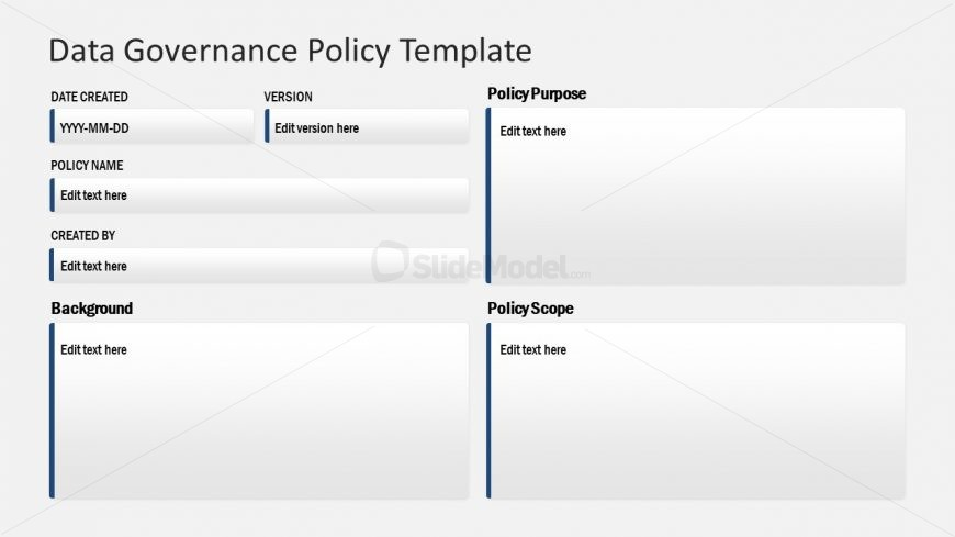 Document Template Layout Designs