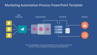 Marketing Automation Software PowerPoint