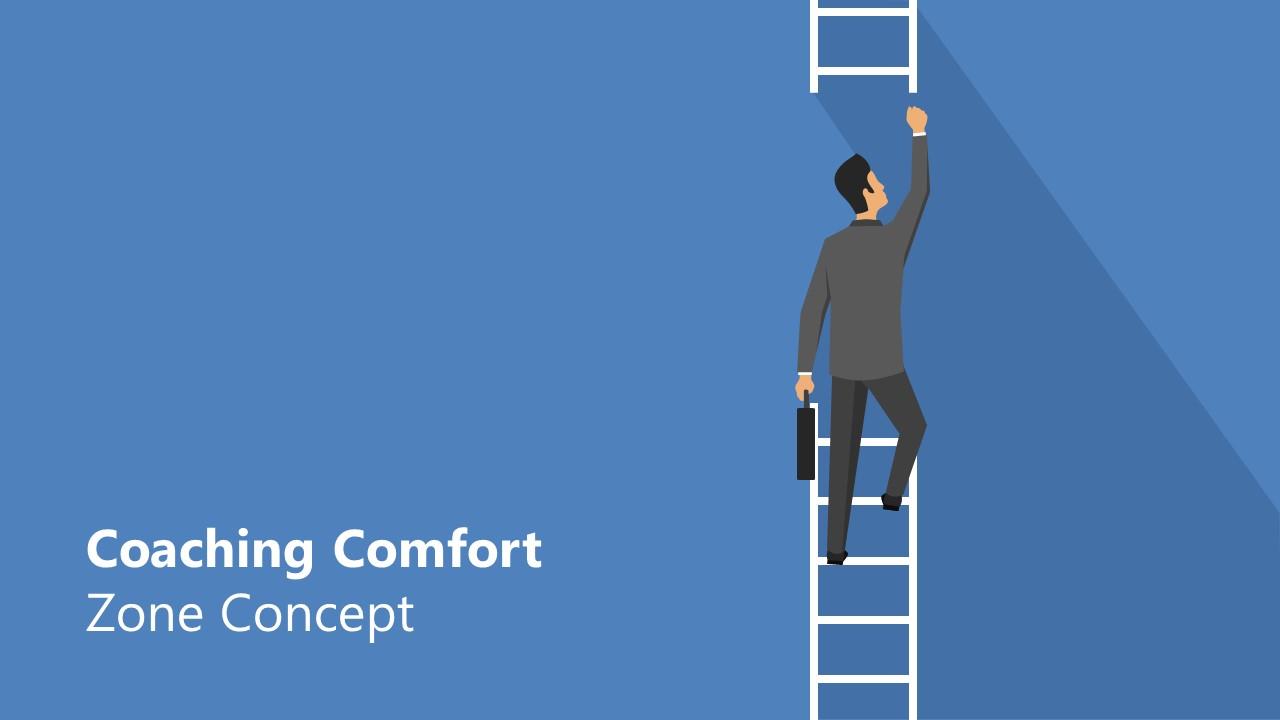 Ladder of Success Presentation
