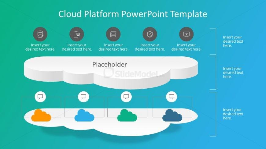 3D Cloud Shape Cloud Platform