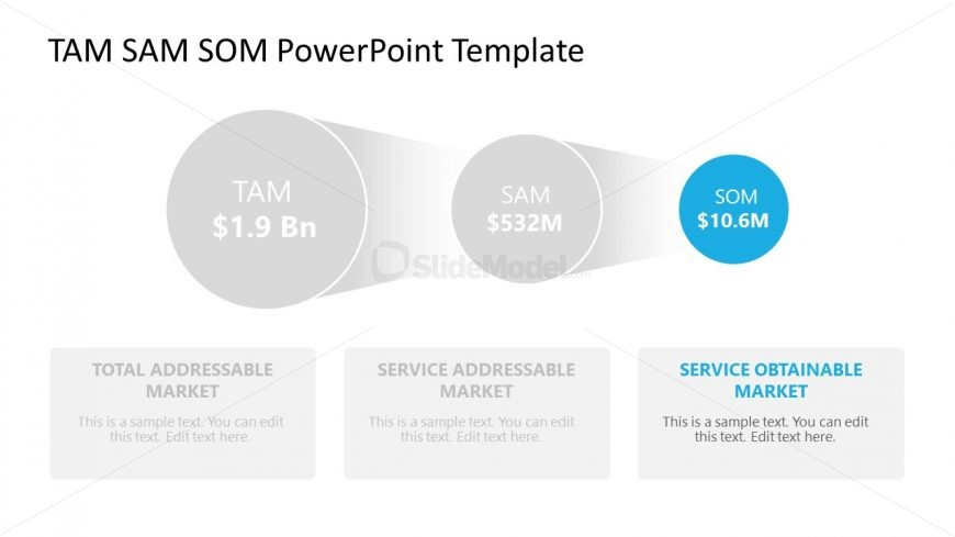 Presentation of SOM Market Size