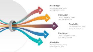 Converging Pipeline Processes Diagram