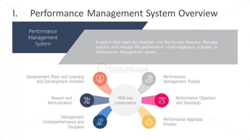 Template of Performance Management Systems Overview