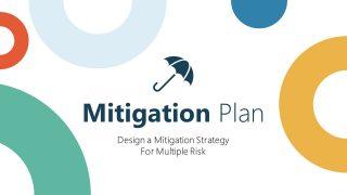 Slide Deck of Risk Mitigation Plan