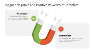 PowerPoint U-Shape Diagram Templates