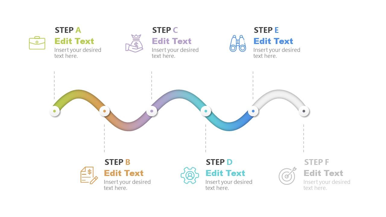 Gradient Snake Concept Diagram Step 5