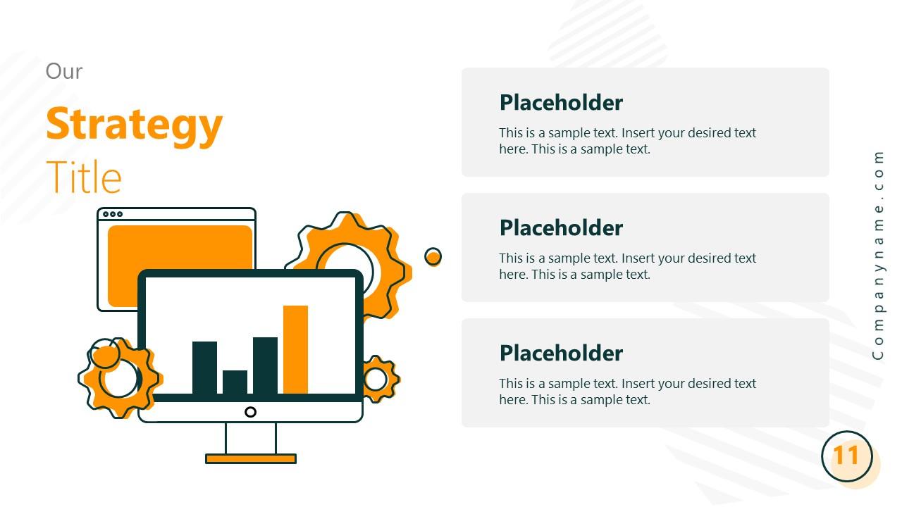 Startup PowerPoint Presentation Strategy