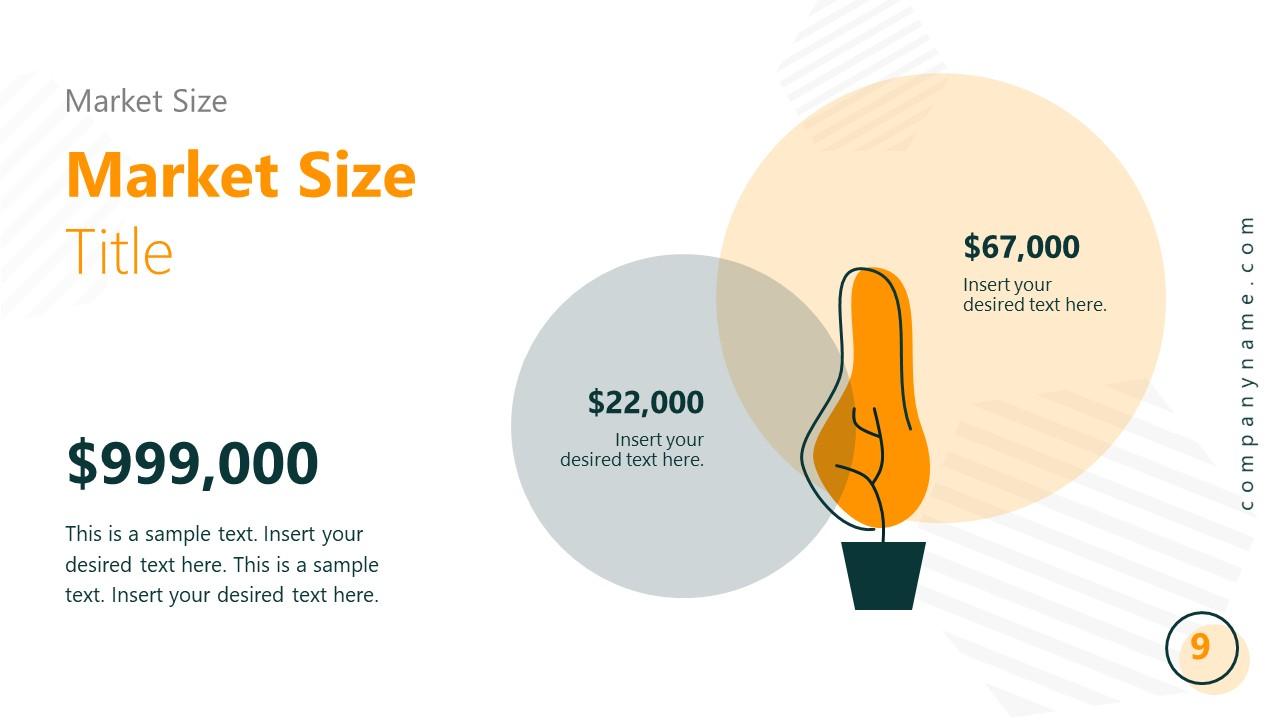 Startup PowerPoint Presentation Market Size