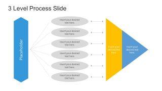 Presentation of Horizontal Flow Chart