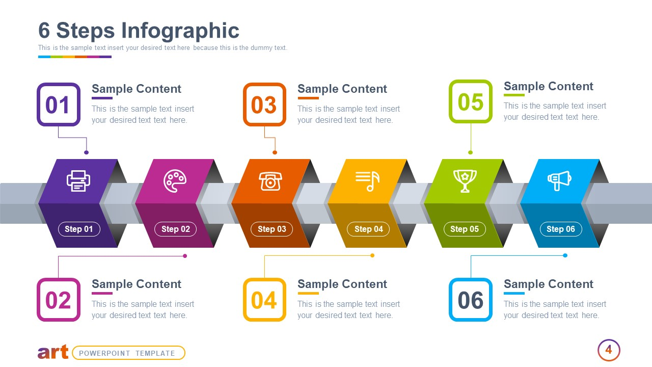 Art Powerpoint Template