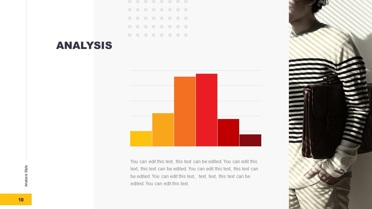 Data Driven PowerPoint Research Analysis